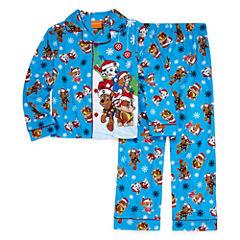 Nickelodeon 2-pc. Paw Patrol Pajama Set - Boys 4-20