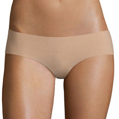 Flirtitude Nylon Cheeky Panty