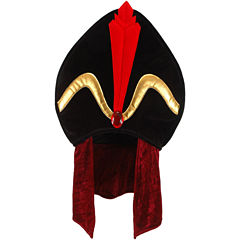 Jafar Mens 2-pc. Aladdin Dress Up Accessory