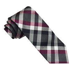 Stafford Fall Gingham Tie