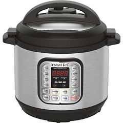 Instant Pot® 8 Quart 7-in-1 Programmable Pressure Cooker