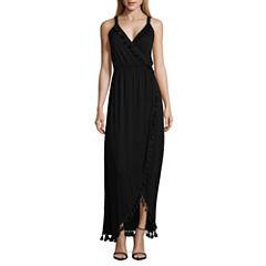 Spense Sleeveless Maxi Dress