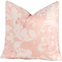 Crayola Eloise Throw Pillow