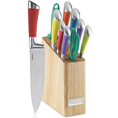 Cuisinart® Classic 11-pc. Knife Set