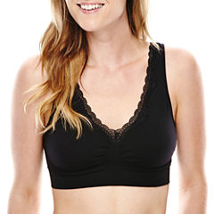 Ambrielle Smoothing Solutions Wireless Bralette-141373
