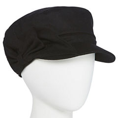 August Hat Co. Inc. Bow Cadet Hat