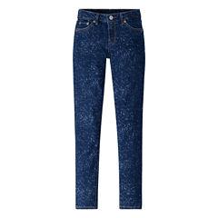 Levi's 710 Super Skinny Fit Jeans Big Kid Girls 7-16
