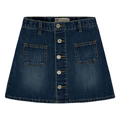 Levi's Denim Skirt - Big Kid Girls