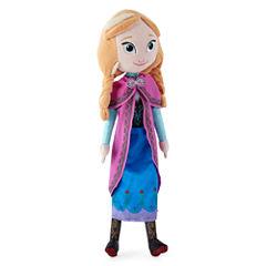 Disney Frozen Anna Pillow Buddy