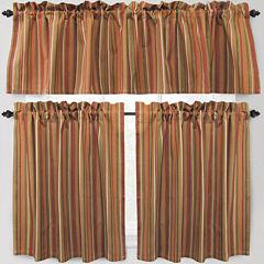 Park B. Smith Raynier Kitchen Curtains