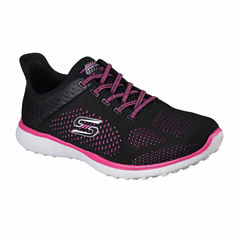 Skechers Microburst Supersonic Womens Sneakers