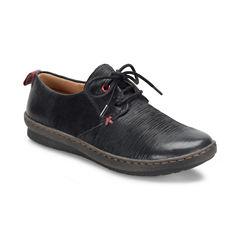 Comfortiva Cassandra Womens Oxford Shoes