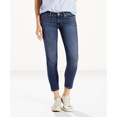 Levi's® 711 Skinny Ankle Jean
