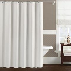 Lamont Home Diamante Shower Curtain