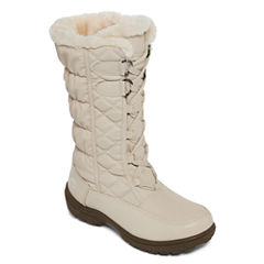 Totes Tracey Womens Insulated Winter Boots