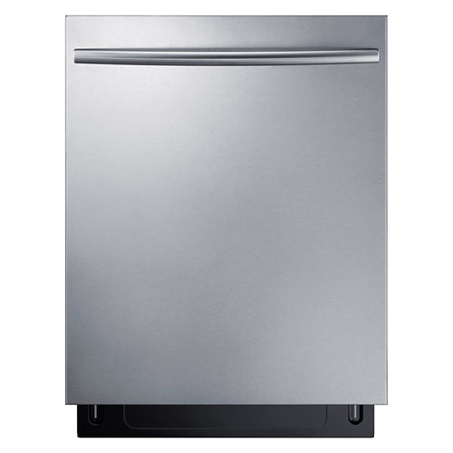 Samsung ENERGY STAR® 24 Dishwasher with Stainless Steel Tub and 3rd Rack