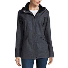 Zeroxposur Lightweight Tonal Softshell Jacket