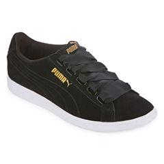 Puma Vikky Ribbon Womens Sneakers