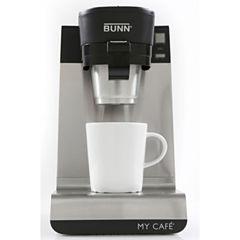 Bunn Mcu Coffee Maker