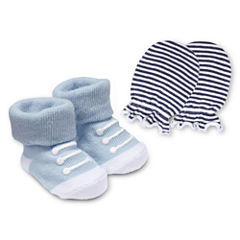 Carter's® Mitten and Bootie Set - Boys