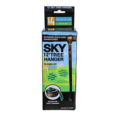 Sky Tree Swing Set