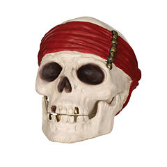 Pirates of the Caribbean - Pirate Skull