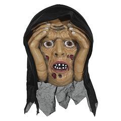 Zombie Window Creeper