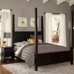 King Bedroom Sets Under $10 for Clearance - JCPenney