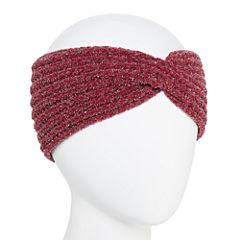 Mixit Chenille Headband Ear Warmers
