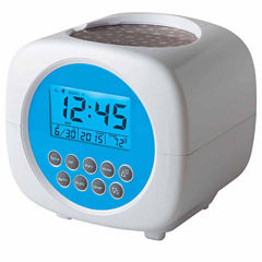 Discovery Kids Alarm Clock