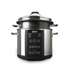 Aroma AMC-300-SG Multi Cooker