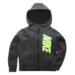 Nike N/A Hoodie-Toddler Boys