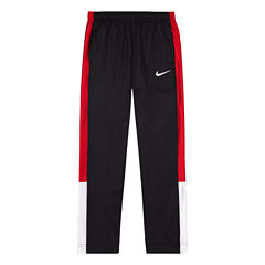 Nike® Tricot Warm-Up Pants - Preschool Boys 4-7