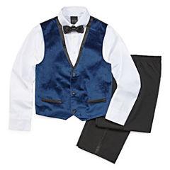 TFW 4-pc. Suit Set 4-10 Boys