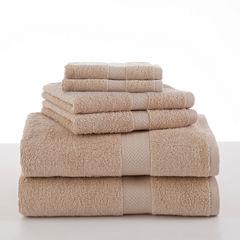 Martex Ringspun Cotton 6-Pc Towel Set
