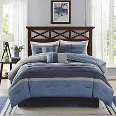 Madison Park Saban 7-pc. Comforter Set