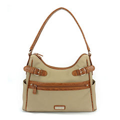 St. John's Bay® Luna Hobo Bag