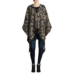 Mixit Reversible Toggle Animal Cold Weather Wrap