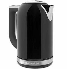 Kitchen Aid Kek1722ob Cordless Stainless Steel Electric Kettle