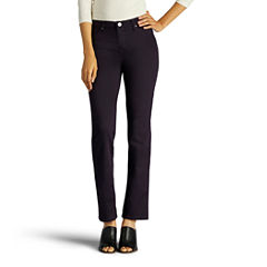 Lee® Slim Straight Leg Jeans