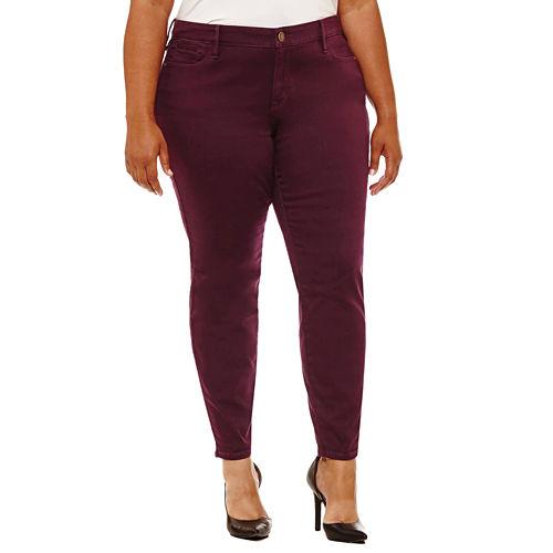Boutique   Skinny Fit Jean-Plus
