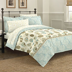 Discoveries Seabreeze Complete Bedding Set with Sheets