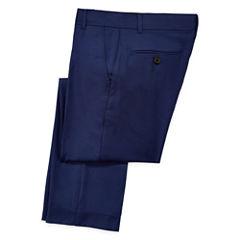 Van Heusen Gabardine Suit Pants - Big Kid