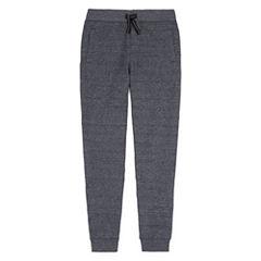 Hollywood Knit Jogger Pants - Big Kid Boys