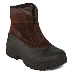 Weatherproof Tahoe III Mens Water Resistant Insulated Winter Boots
