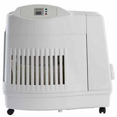 AIRCARE Evaporative Humidifier Console, MA1201