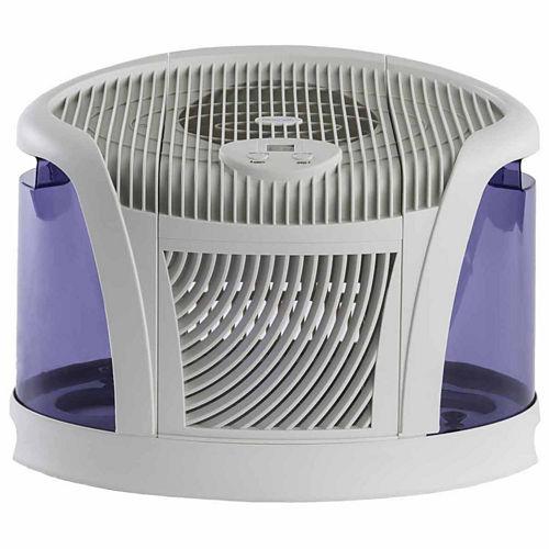 AIRCARE Evaporative Humidifier Mini-Console