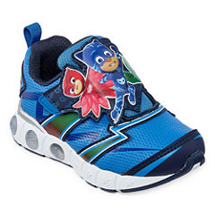 Pj Mask Boys Sneakers - Toddler