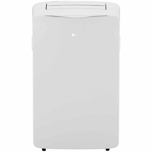 LG 14,000 BTU 115V Portable Air Conditioner with Wi-Fi Control