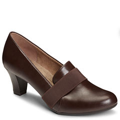 A2 by Aerosoles Shore Shot Womens Pumps